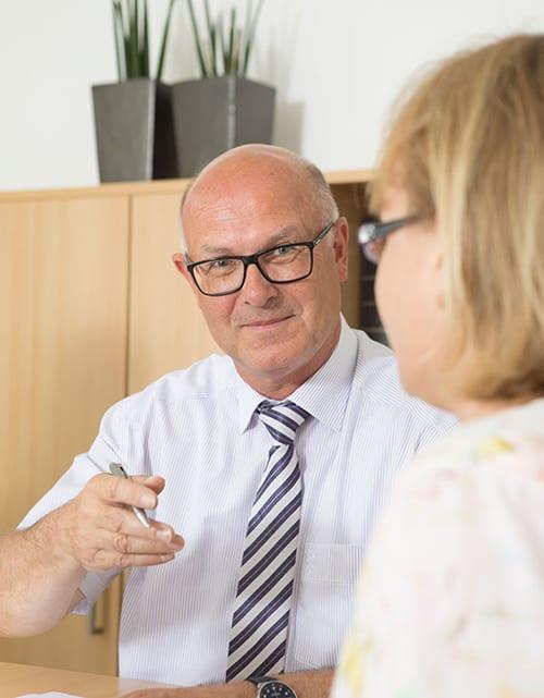 Jahresabschlüsse mit Rentmeister und Kaumanns in Erkelenz